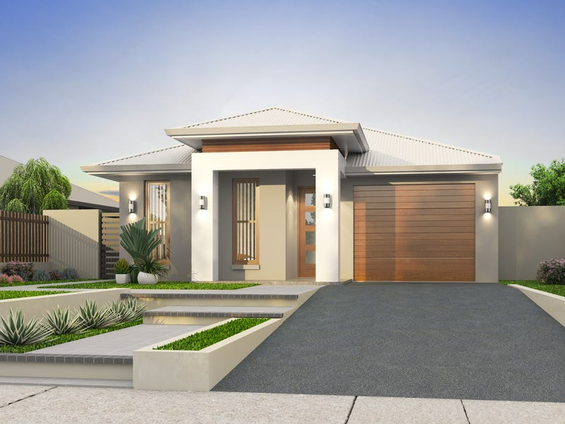 Lot 675 Norfolk Drive - North Harbour Estate, Burpengary East
