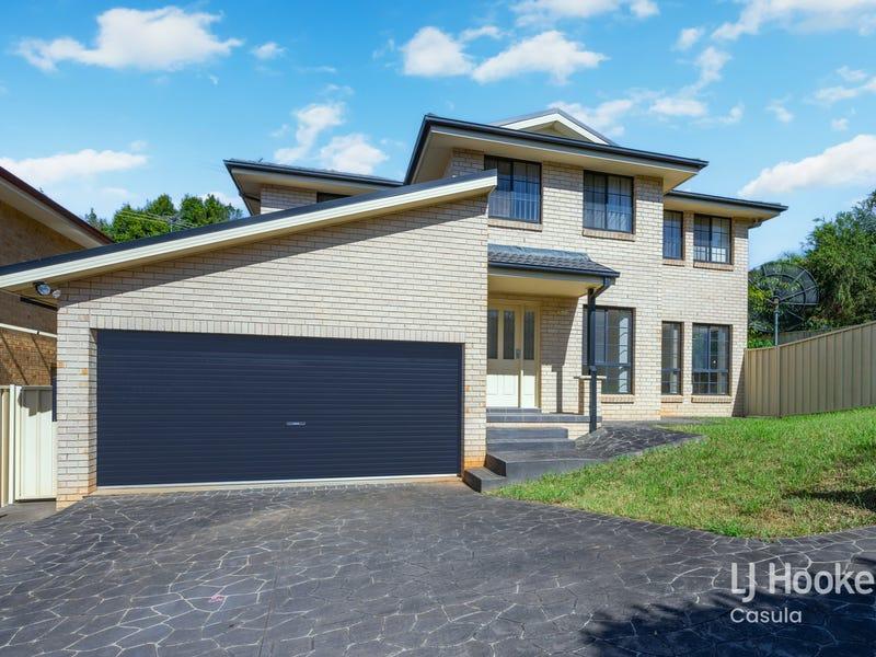 11/8 Boldrewood Avenue, Casula, NSW 2170