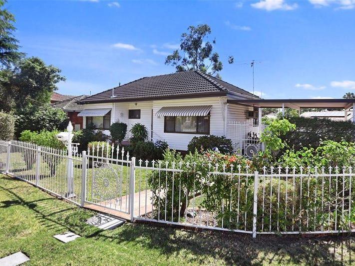 44 Kamira Avenue, Villawood, NSW 2163