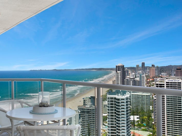35E/ 5 Clifford Street, Surfers Paradise, Qld 4217