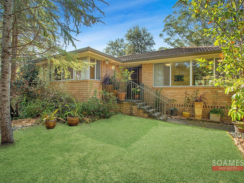 66 Rosemead Road, Hornsby, NSW 2077