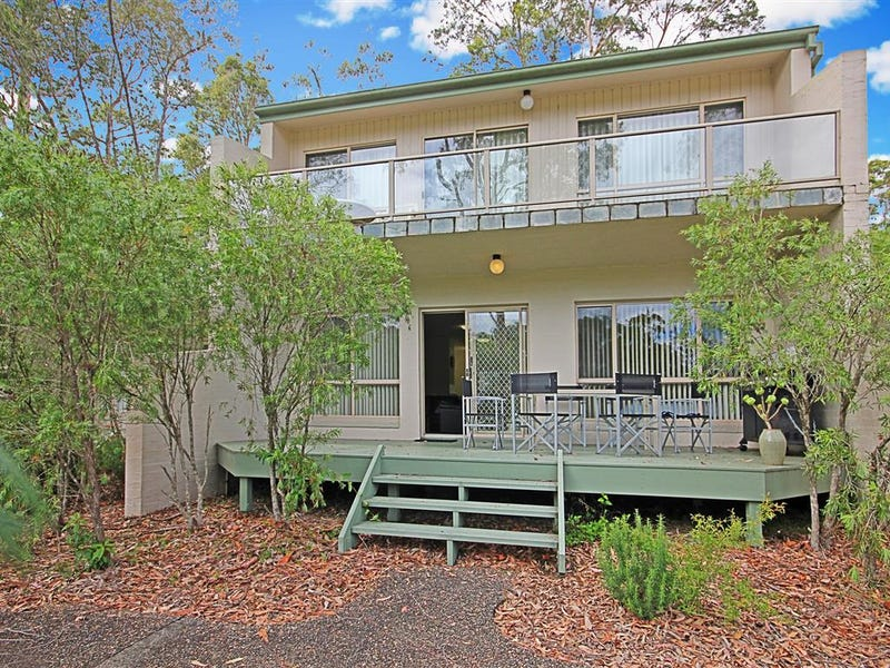 11/12-18 Newth Place, Surf Beach, NSW 2536