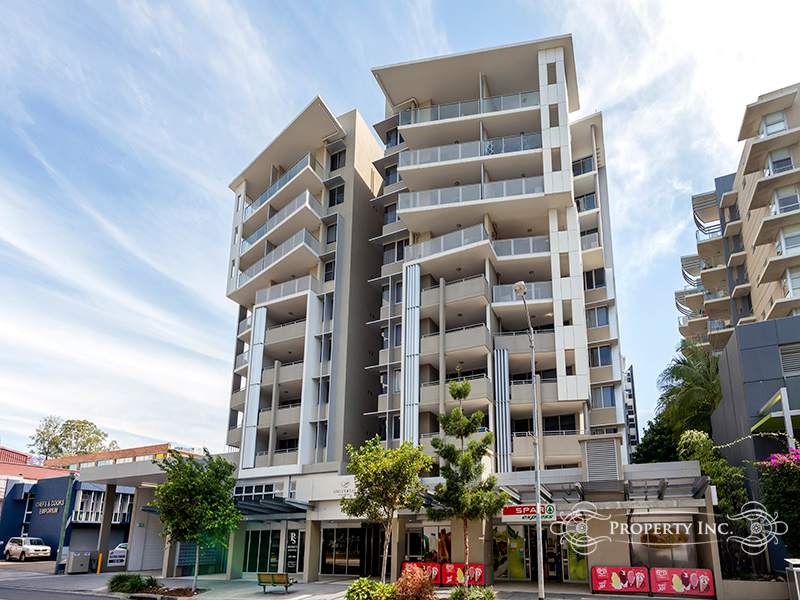 53/128 Merivale Street, South Brisbane, Qld 4101