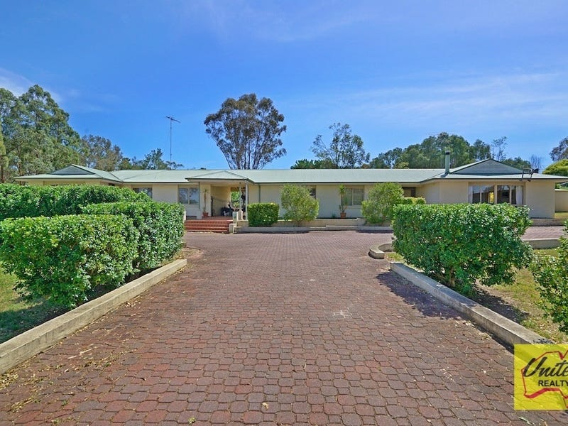 174 Werombi Road, Ellis Lane, NSW 2570