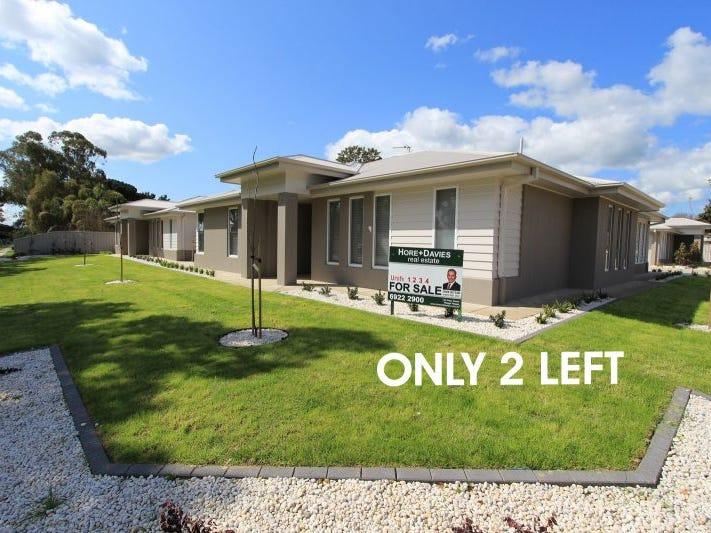 Units1-4 Craft Street, Lake Albert, NSW 2650