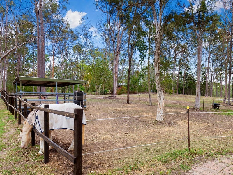 344 Kangaroo Gully Road, Bellbowrie, Qld 4070