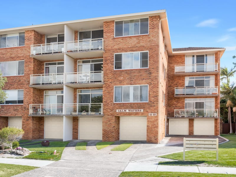 1/11-15 McMillan Avenue, Sandringham, NSW 2219