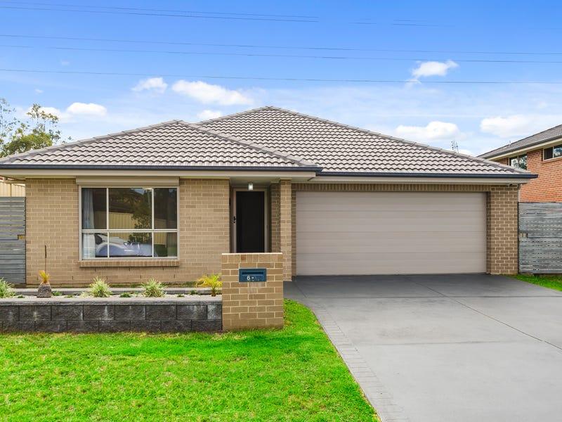 6 McLeod Pl, Horsley, NSW 2530