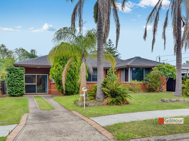 15 Carramarr Road, Castle Hill, NSW 2154