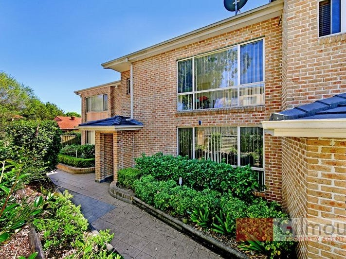 4/19 Mount Street, Constitution Hill, NSW 2145
