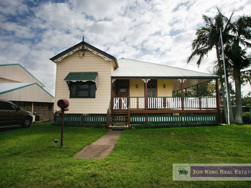 4 Athol Terrace, Boonah