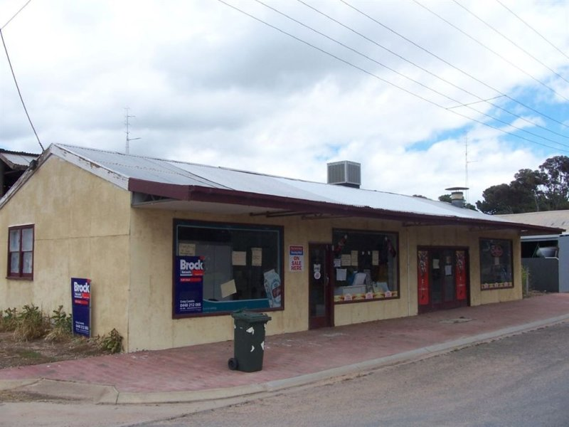Lot 97 Railway Terrace, Paskeville, SA 5552