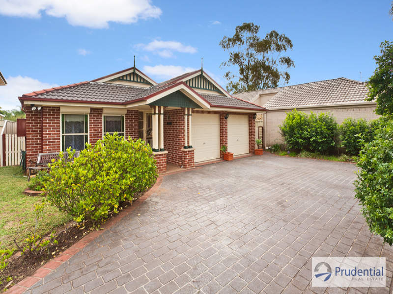 46 Anzac Mews, Wattle Grove, NSW 2173