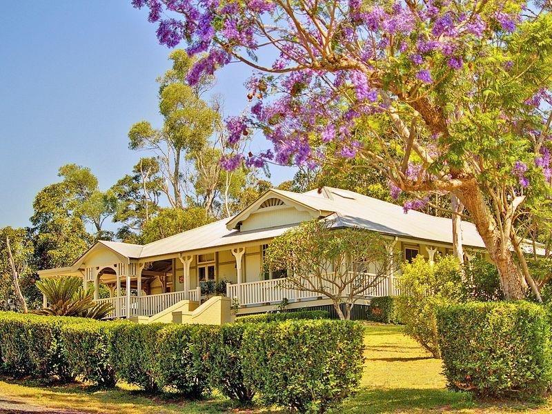 140 Hazlemount Lane, Lismore, NSW 2480