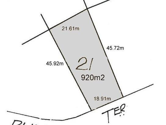 Lot 21, 24 Buna Terrace, Nuriootpa, SA 5355