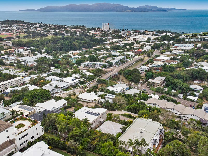 6 Stanton Terrace, Townsville City, Qld 4810
