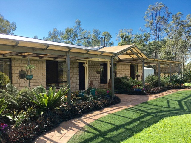 104 Rosina Road, North Maclean, Qld 4280