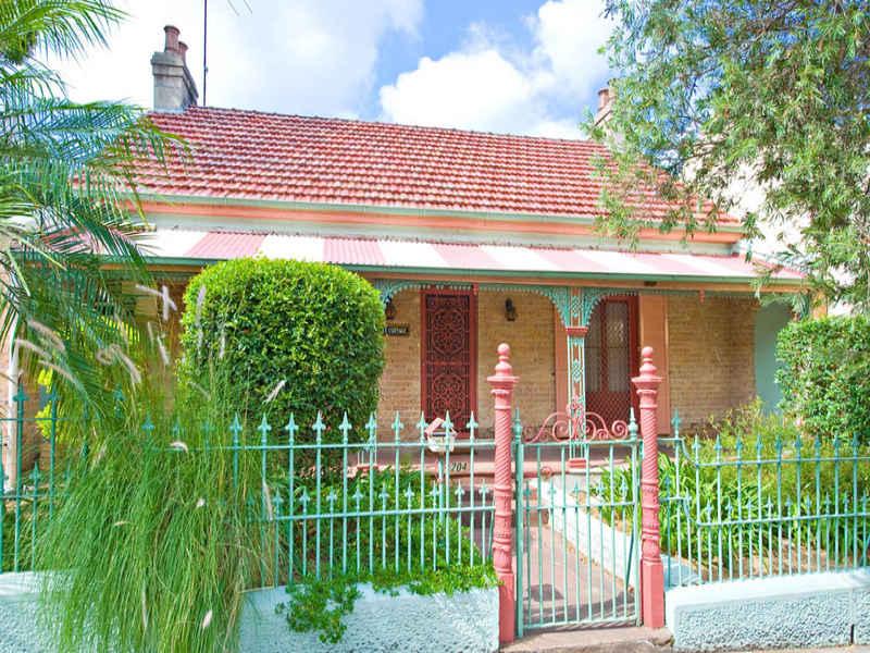 204 Denison Street, Newtown, NSW 2042