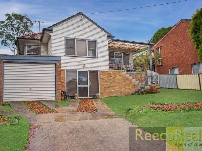 4 Heritage Place, Birmingham Gardens, NSW 2287