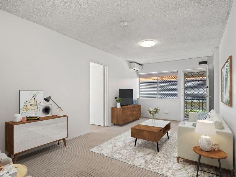 1/10 Garden Terrace, Newmarket, Qld 4051