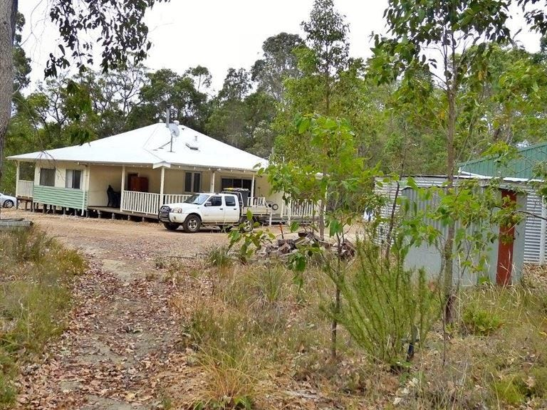 80 Wade Road, Brookhampton, WA 6239