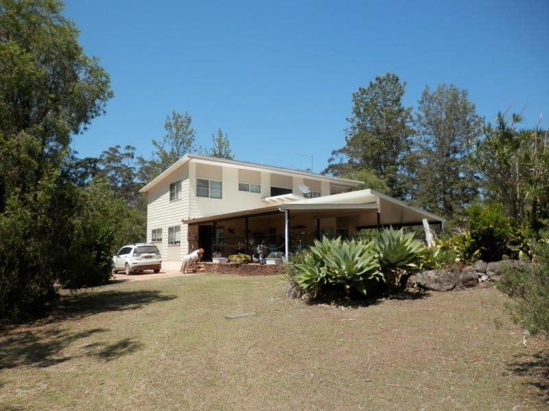 336 Sugarbag Rd, Drake, NSW 2469