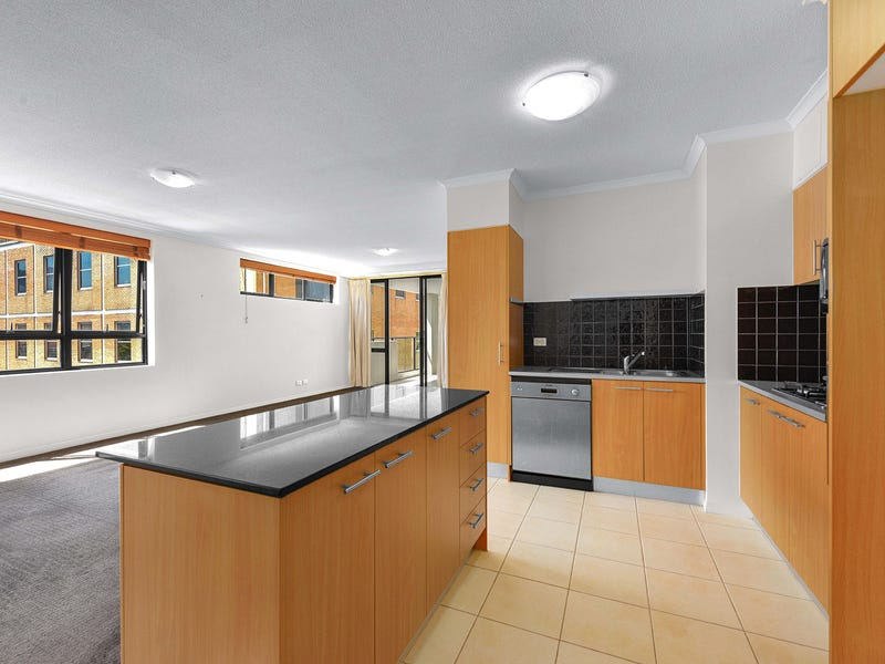 28/287 Wickham Terrace, Spring Hill, Qld 4000