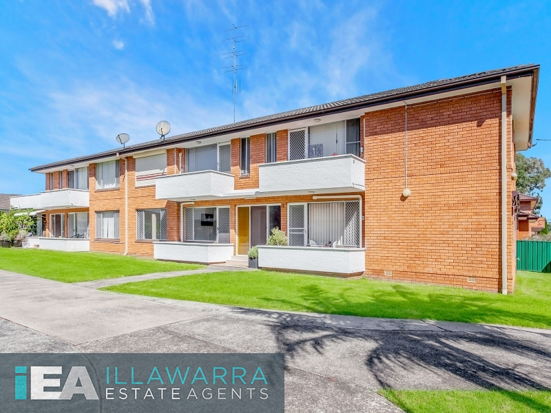 2/17 Prince Edward Drive, Brownsville, NSW 2530