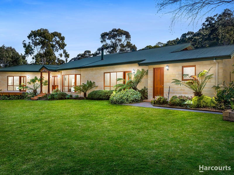Address Provided on Request, Liffey, Tas 7301