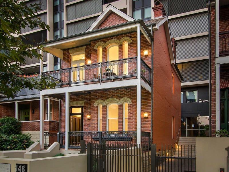 148 Walker Street, North Sydney, NSW 2060