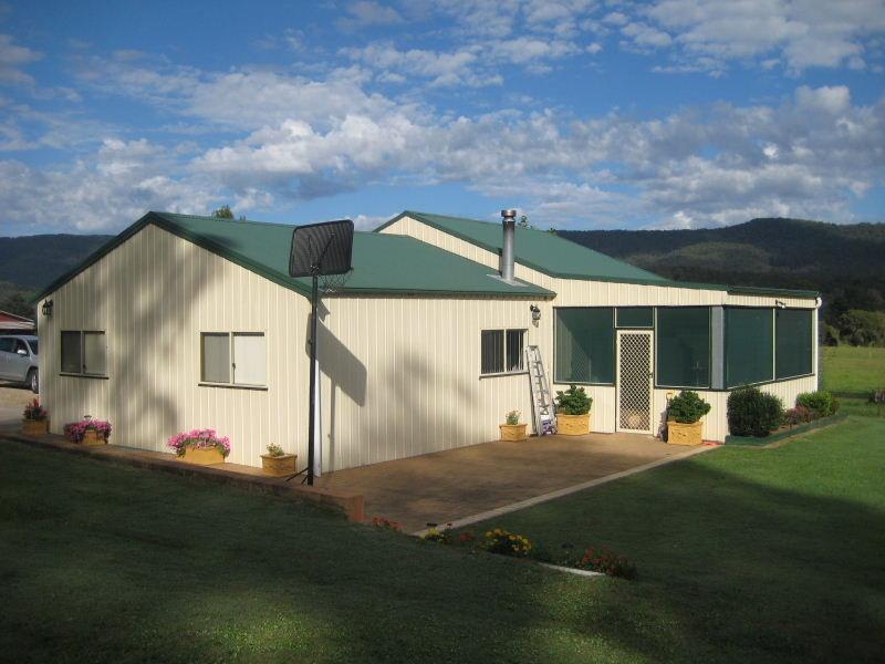 342 Congewai Road, Congewai, NSW 2325