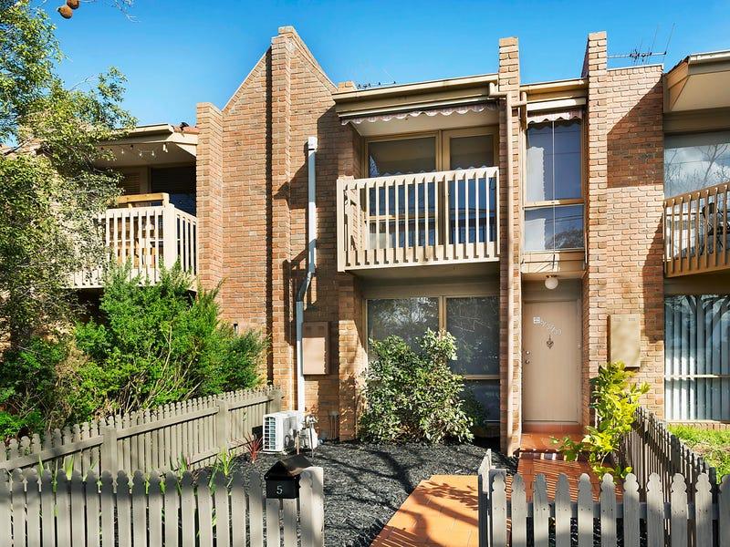 5/37-39 Ballarat Road, Footscray, Vic 3011
