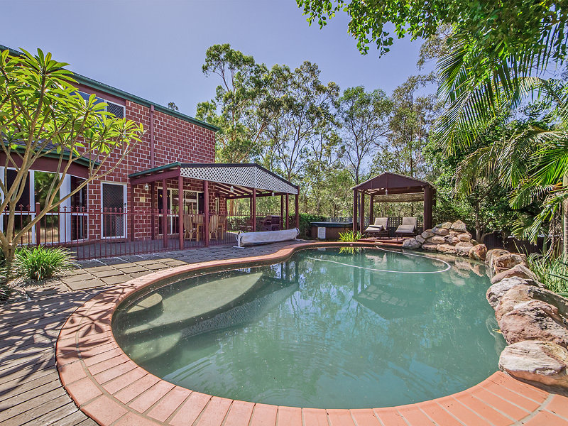 35 JABIRU PL, Bellbowrie, Qld 4070