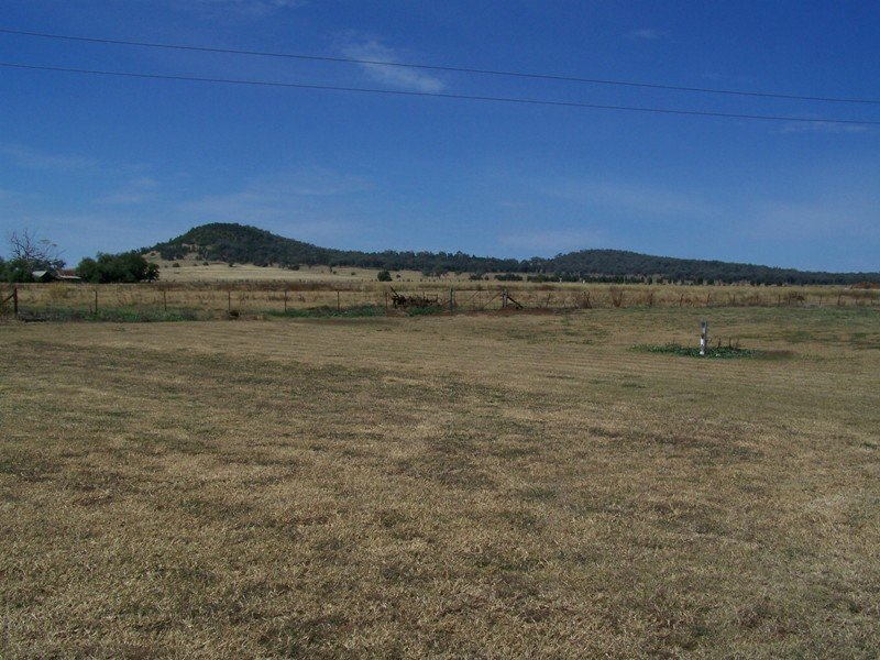 Lot 5, 3716 Coonabarabran Road, Spring Ridge, NSW 2343