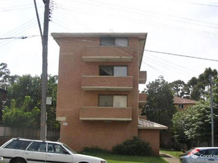 3/15 Lachlan St, Liverpool, NSW 2170