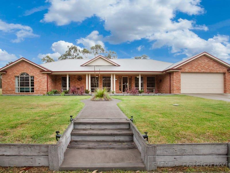 429 WOLLOMBI RD, Farley, NSW 2320