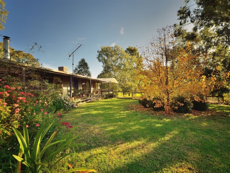 10 Lake Buffalo-Carboor Road, Carboor, Vic 3678