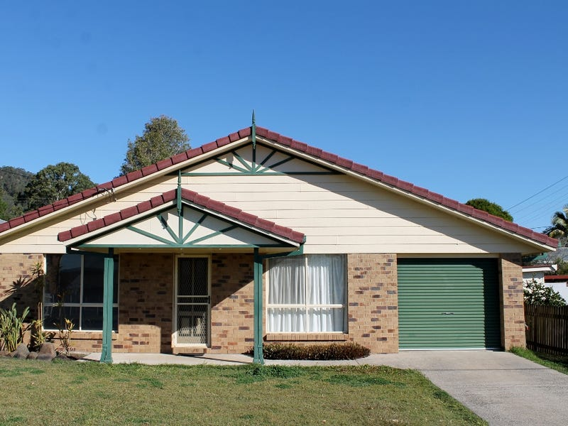 1 Hogan Lane, Kyogle, NSW 2474