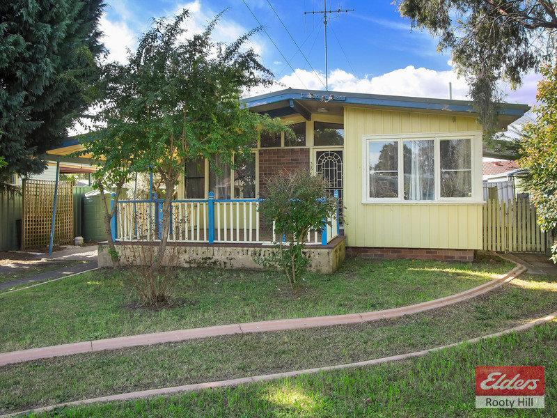 5 Harold Avenue, Hobartville, NSW 2753