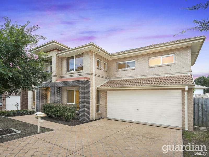 3 Sabal Place, Beaumont Hills, NSW 2155