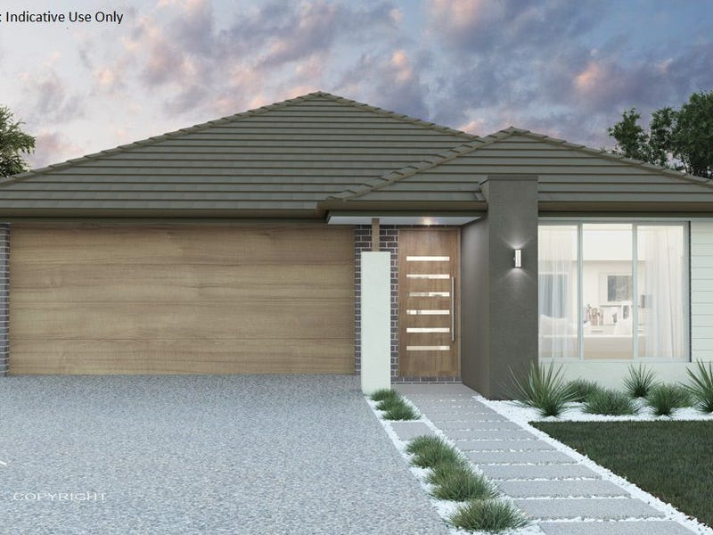 Lot 2680 New Road, Spring Mountain