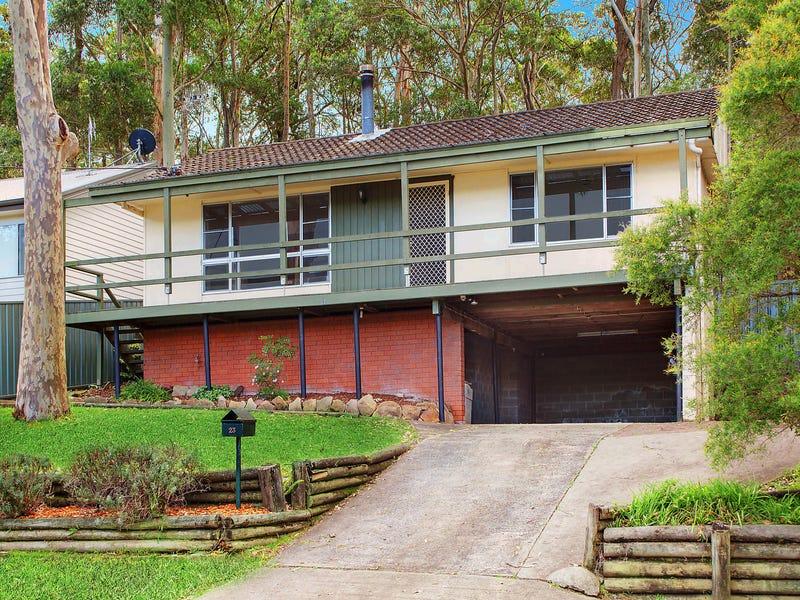 23 Aldinga Drive, Wamberal, NSW 2260