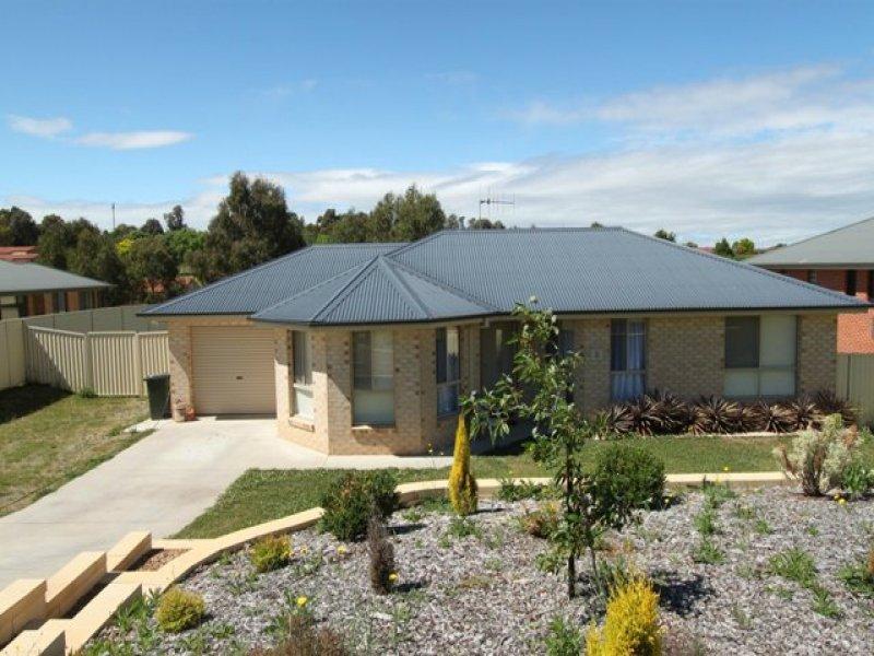 6 Jarrah Court, Kelso, NSW 2795