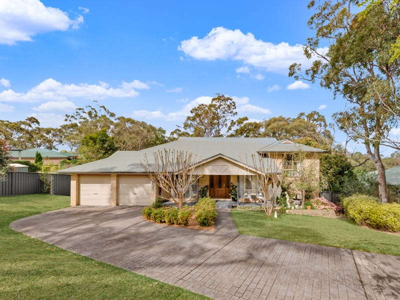 147 Grose Road, Faulconbridge, NSW 2776