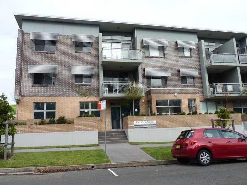 3/16 Curzon Street, Ryde, NSW 2112