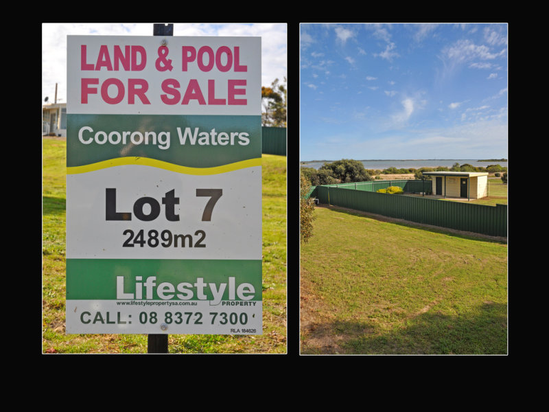 lot 7, Coorong Waters Drive, Coorong, SA 5264
