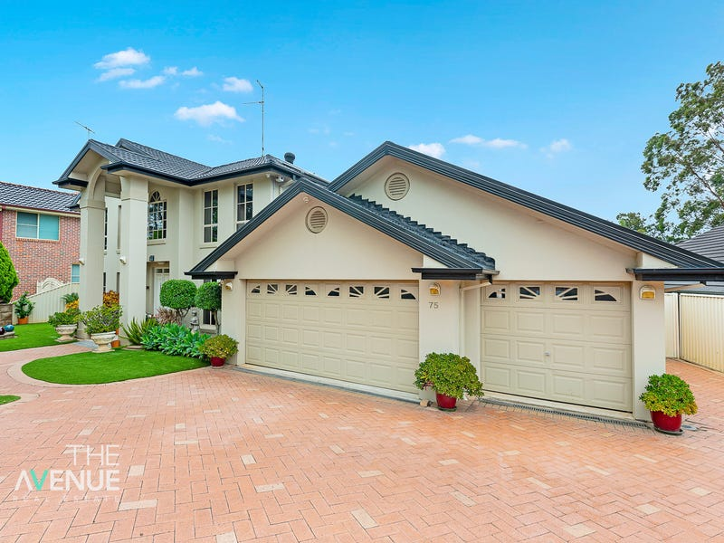 75 Bella Vista Drive, Bella Vista, NSW 2153