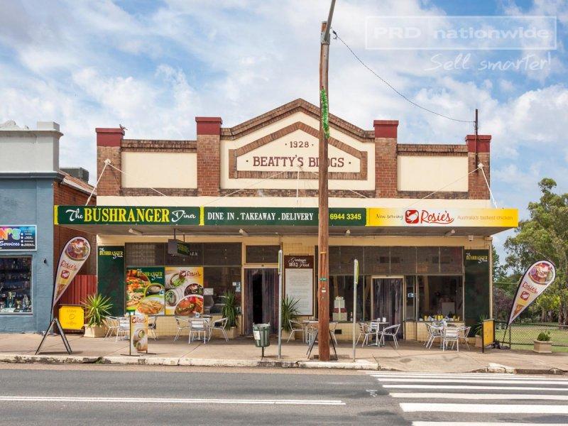 218 Sheridan Street, Gundagai, NSW 2722