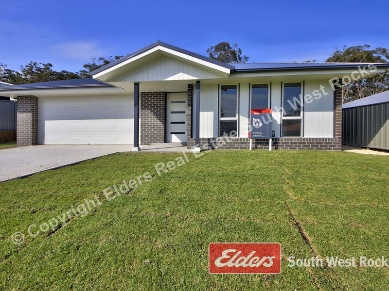 42 Keith Andrews Ave, South West Rocks, NSW 2431