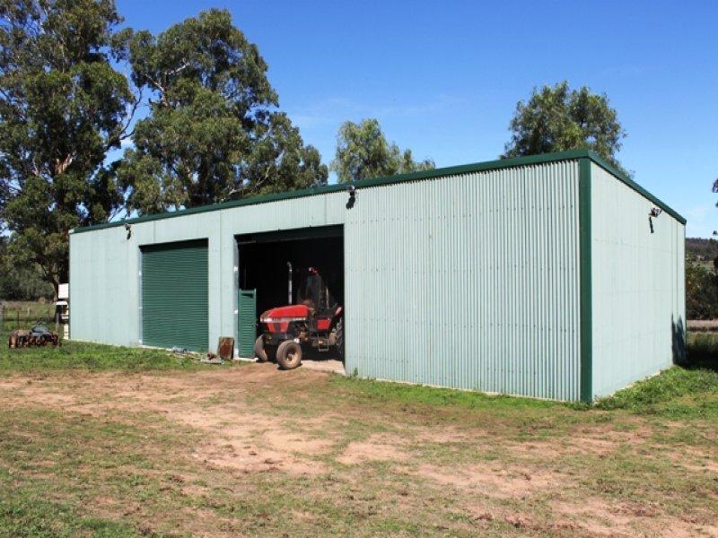 3481 Golden Highway, Merriwa, NSW 2329